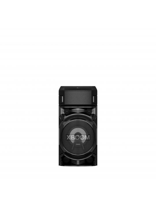 LG XBOOM ON5.DEUSLLK aparelhagem de som Micro sistema de áudio 5000 W Preto