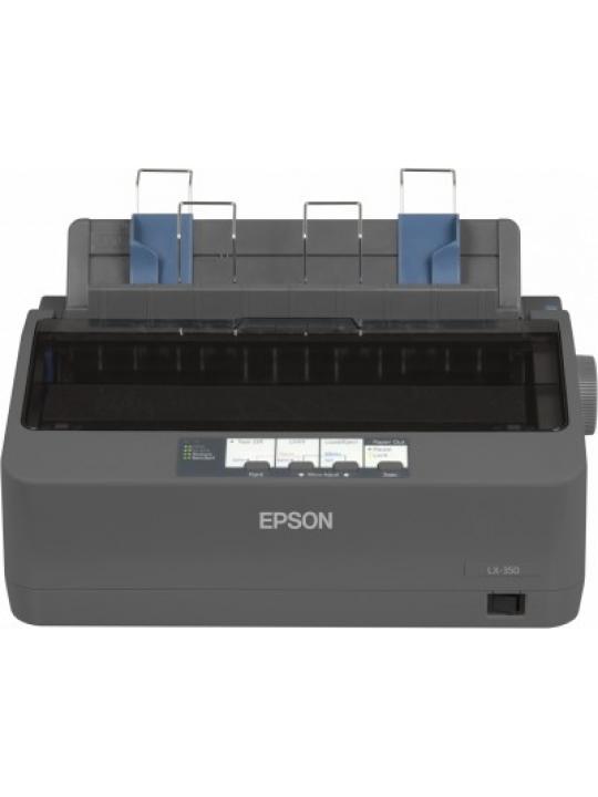 Impressora EPSON Matricial LX-350 - 9 Agulhas