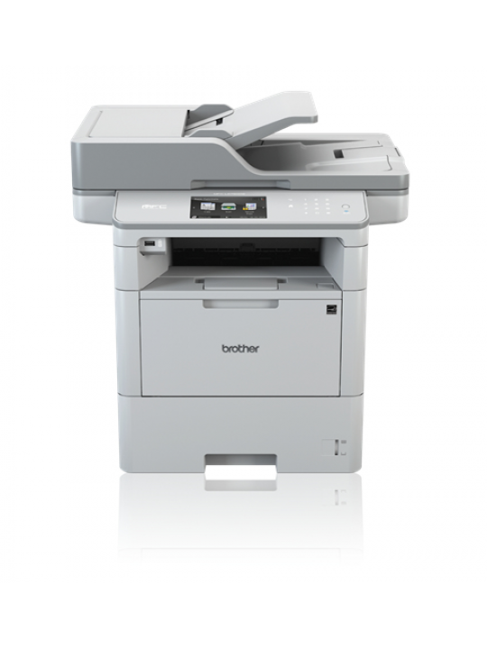Impressora BROTHER Multifunções Laser Mono MFC-L6900DW - WiFi