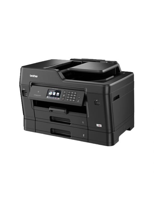 Impressora BROTHER Multifunções MFC-J6930DW - A3