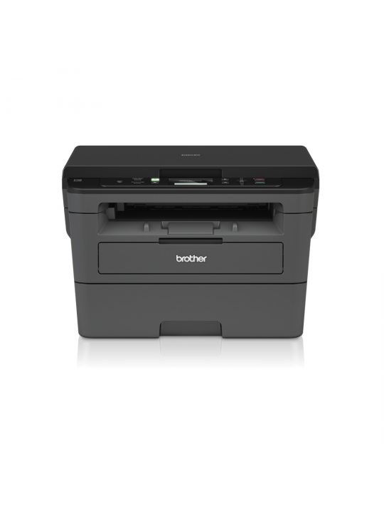 Impressora BROTHER Multifunções Laser Mono DCP-L2530DW - WiFi