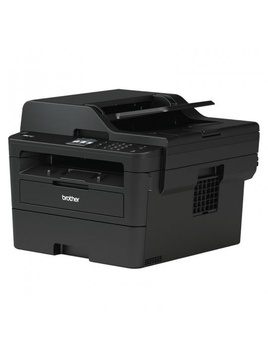 Impressora BROTHER Multifunções Laser Mono MFC-L2730DW - WiFi + Fax