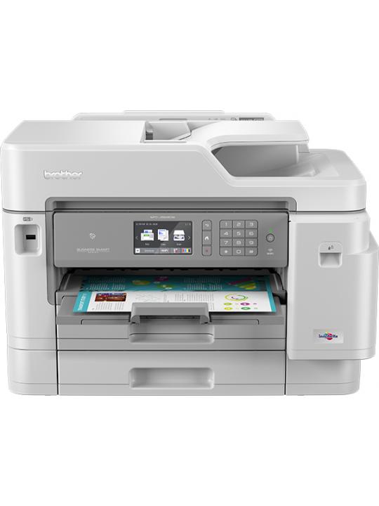 Impressora BROTHER Multifunções MFC-J5945DW - WiFi + Fax