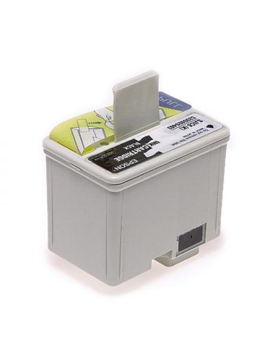 Tinteiro EPSON SJIC6(K) Preto - TM-J7100