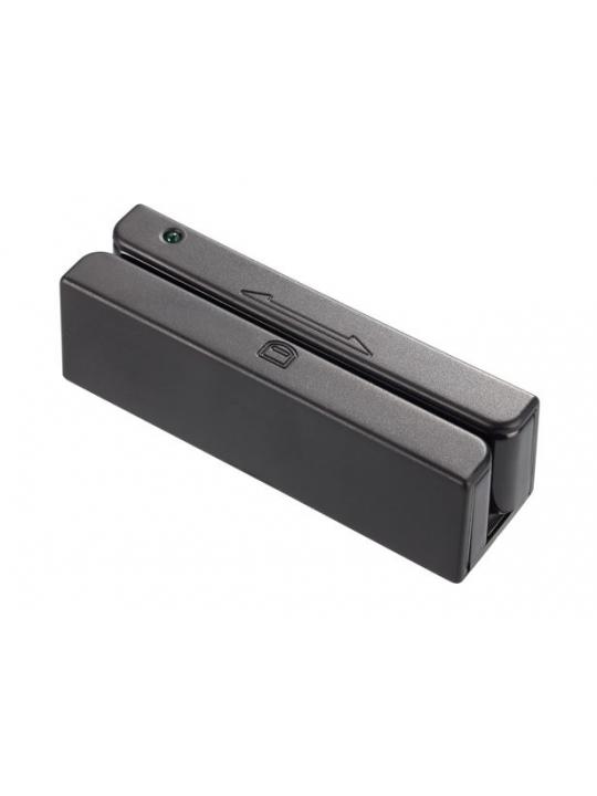 Leitor Cartões Magnéticos DDIGITAL USB Universal