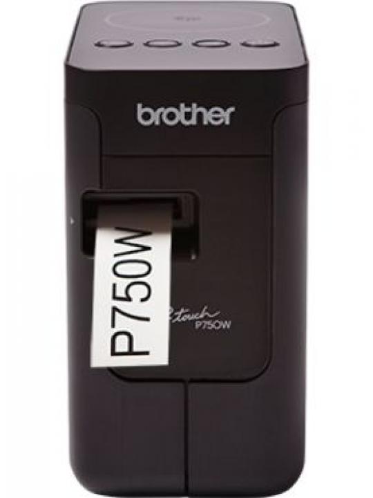 Rotuladora BROTHER Eletrónica PT-P750W