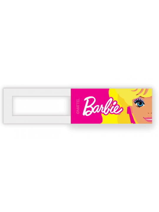 ERT - Camera Cover Barbie (pink)