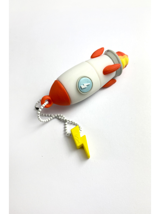 Mojipower - USB Pen 16GB (rocket)