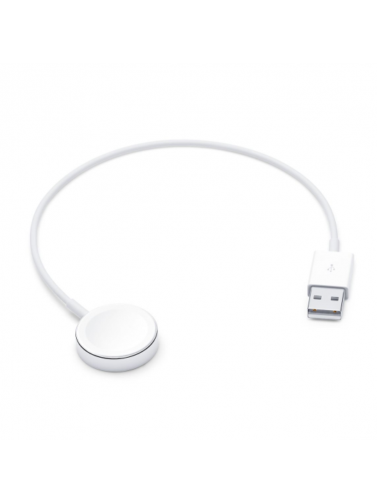 Apple - Apple Watch Magnetic Charging Cable ( 30 cm)