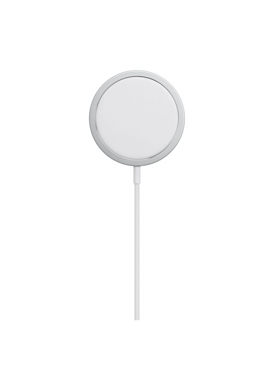 Apple - MagSafe Charger (15W)