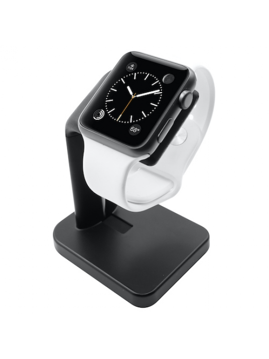 Macally - Apple Watch Stand (black)
