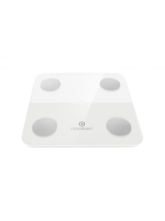 Noerden - Balança MINIMI (white)