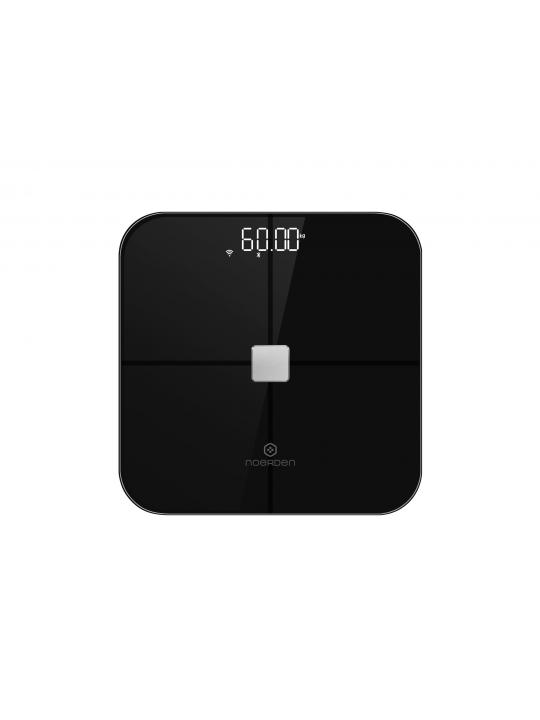 Noerden - Balança SENSORI (black)