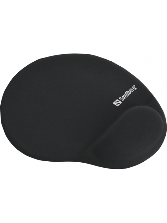 Sandberg - Gel Mousepad with Wrist Rest