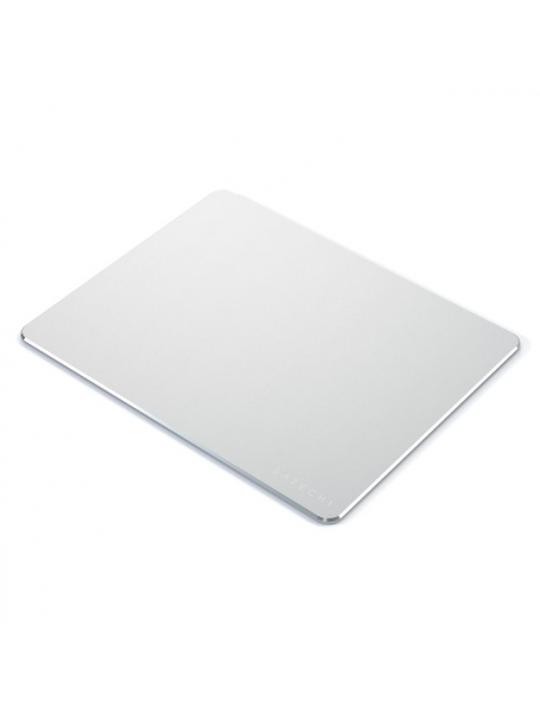 Satechi - Aluminum Mouse Pad (silver)