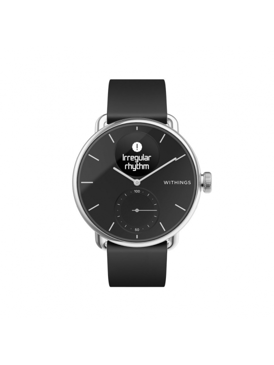 Withings - ScanWatch (38mm-black)