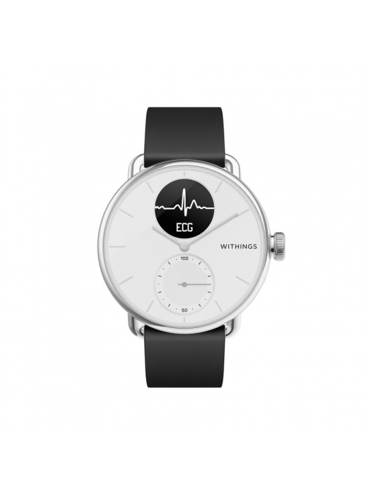 Withings - ScanWatch (38mm-white)
