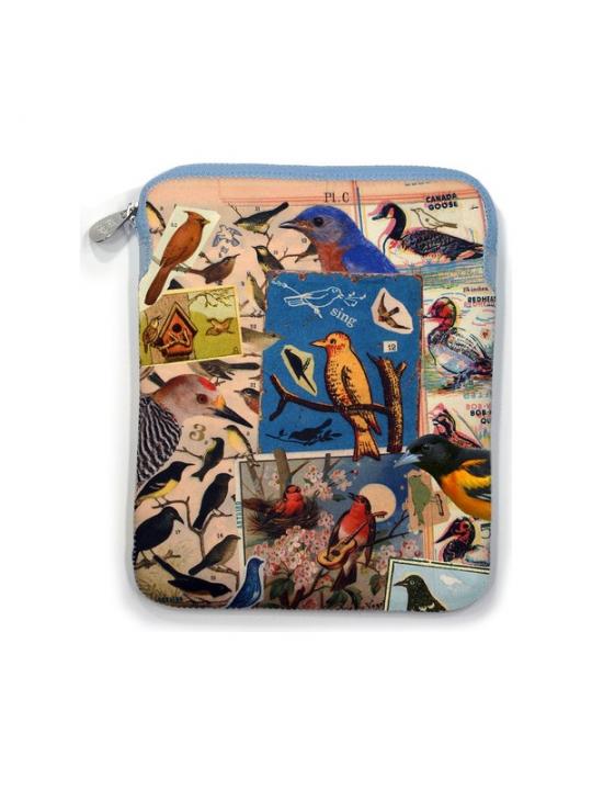 ArtBird - Sleeve iPad 2/3/4/Air Birds