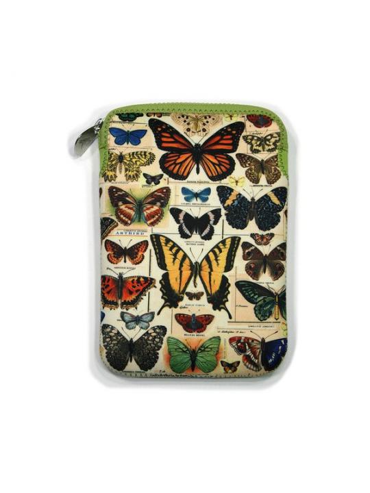 ArtBird - Sleeve iPad 2/3/4/Air Butterflies