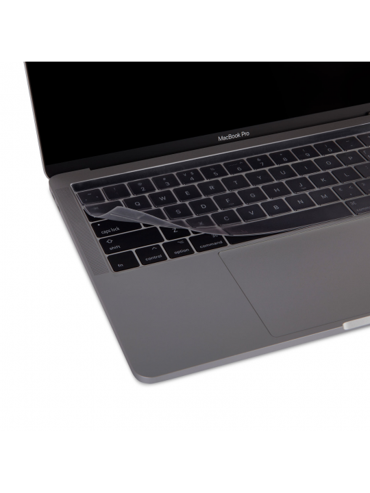 Moshi - ClearGuard MB (without Touch Bar & MB 12')