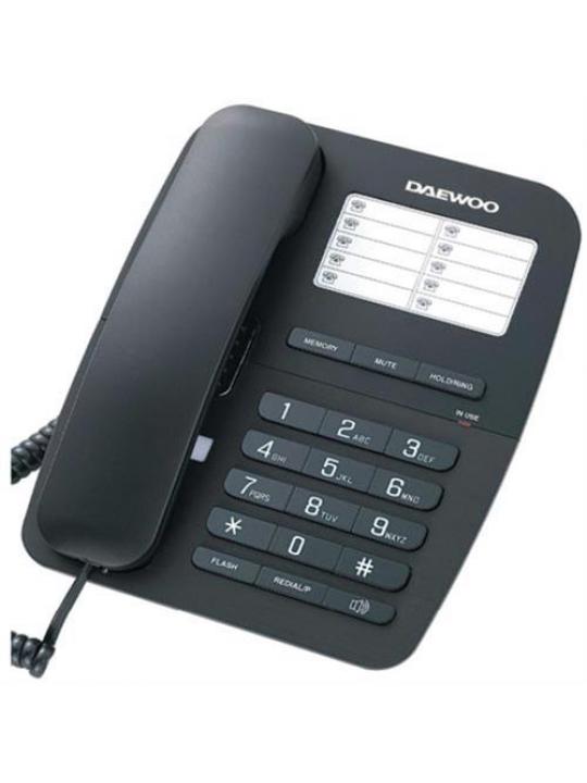 TELEF DAEWOO C/FIOS-10ME.INDIR-DTC240
