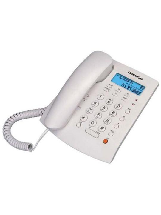 TELEF DAEWOO C/FIOS-MÃOS LIVRE-DTC310