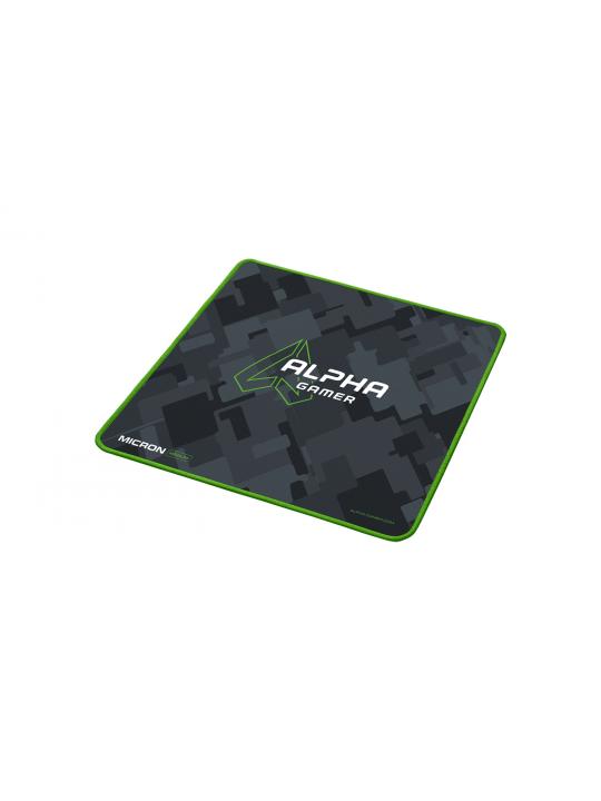 Tapete de rato Alpha Gamer Micron Gaming Mousepad - AGMICRONM