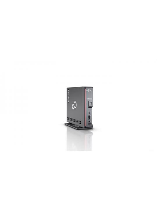 DT Fujitsu ESPRIMO G5010 i7-10700T 16GB 1TB SSD Wi-Fi W10Pro 3Y Sem Carregador adicionar 19V/65W