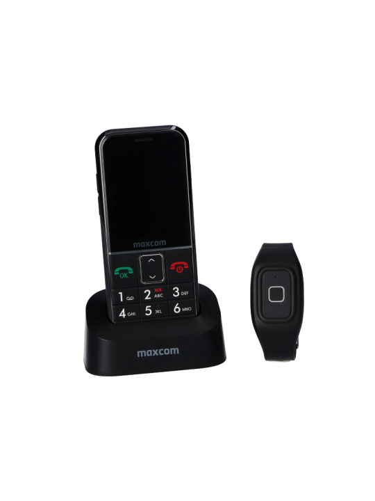 Telemovel Maxcom Comfort MM735 2G 2,2