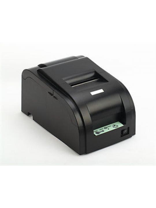 Impressora DDIGITAL Matricial 80mm - USB/Série/Rede/Com corte