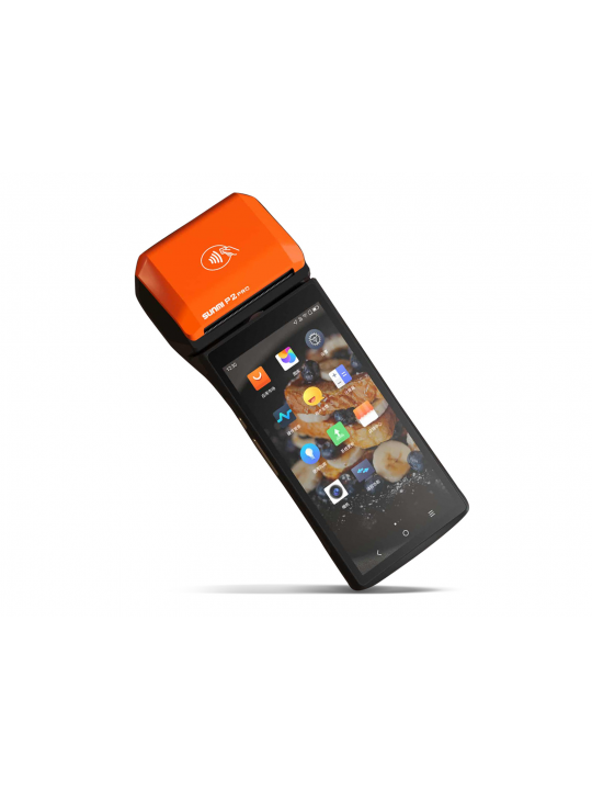 PDA SUNMI Payment P2 PRO + Scanner