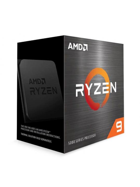 Processador AMD Ryzen 9 5950X 16 Cores 3.4GHz 8/64Mb AM4