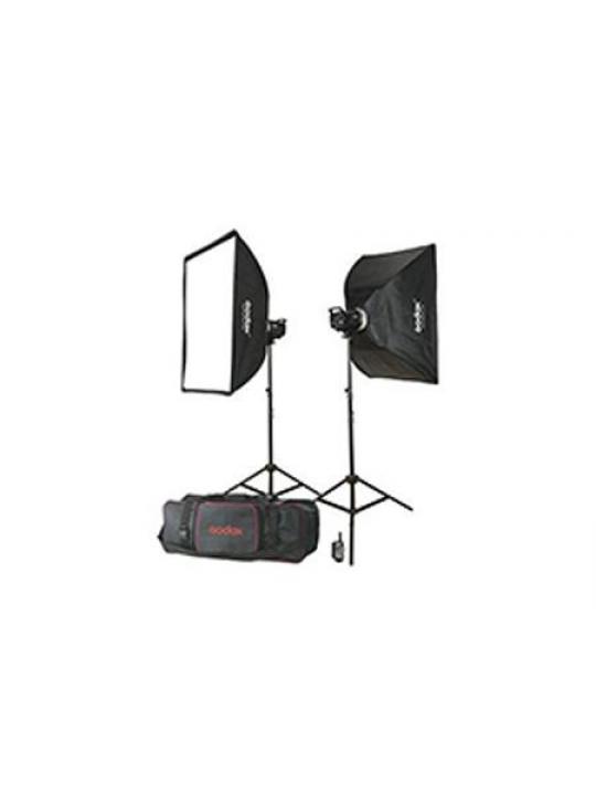 Godox Kit MS200-F (2xMS200+2xSBBW6090+XT16)