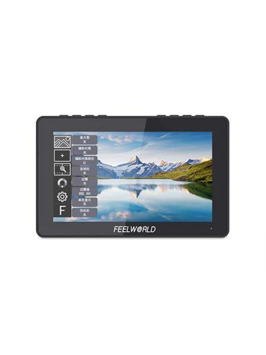 Feelworld Monitor 5.5