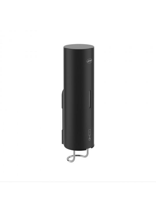 Dispensador de líquido manual aplicado na parede - PRETO