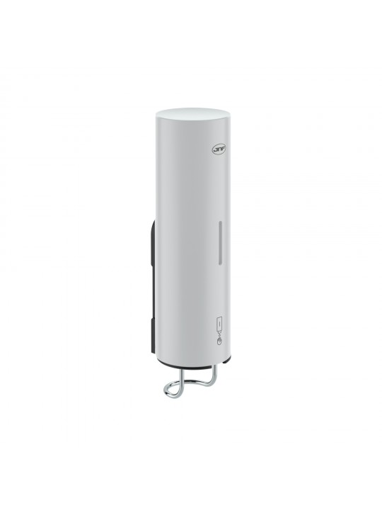 Dispensador de líquido manual aplicado na parede - BRANCO