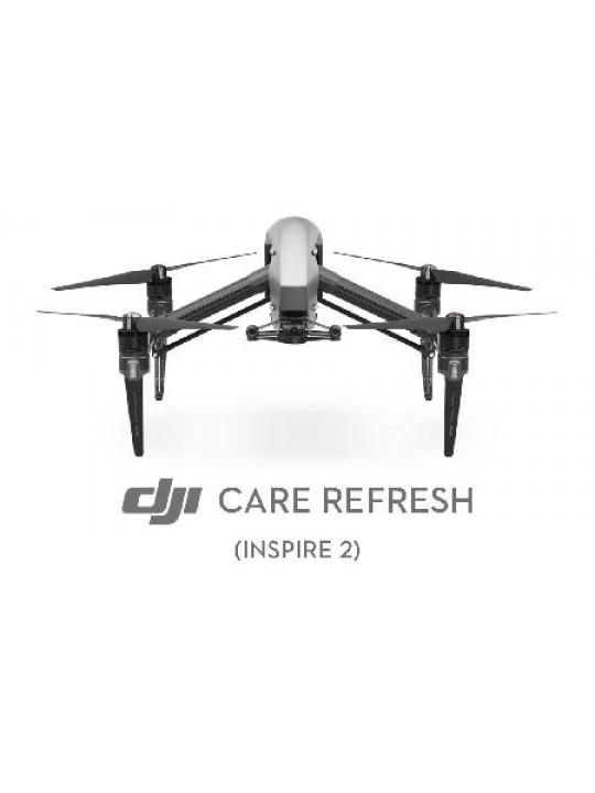 DJI Inspire 2 Care Refresh
