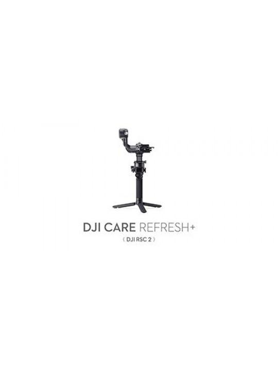 DJI Care Refresh PLUS (DJI RSC 2) EU
