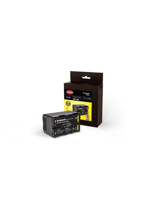 HAHNEL Bateria HL-U35 P/ SONY (BP-U35)
