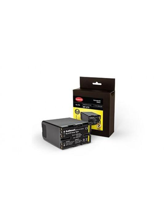 HAHNEL Bateria HL-U70 P/ SONY (BP-U70)