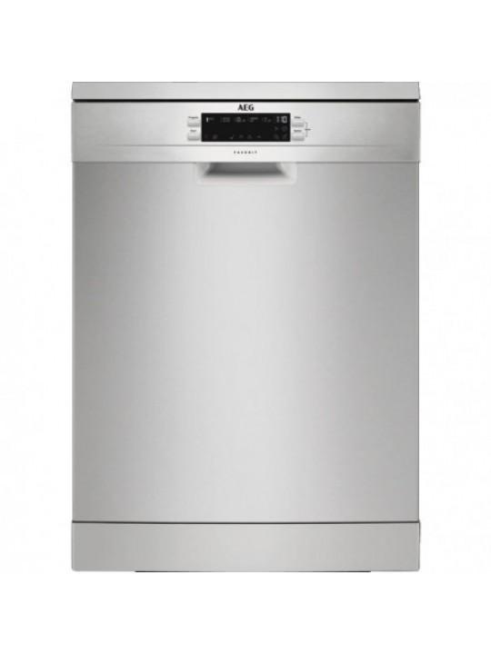 AEG - Máquina Lavar loiça FFB53900ZM