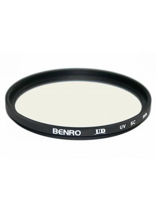 Benro FILTRO UD UV 55mm